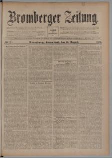 Bromberger Zeitung, 1902, nr 191