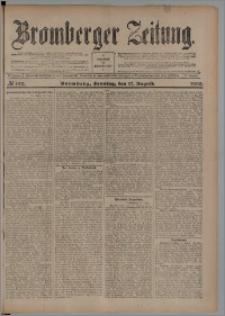 Bromberger Zeitung, 1902, nr 192
