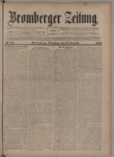Bromberger Zeitung, 1902, nr 193