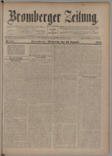 Bromberger Zeitung, 1902, nr 194