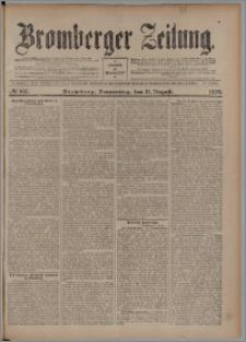 Bromberger Zeitung, 1902, nr 195