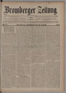 Bromberger Zeitung, 1902, nr 197