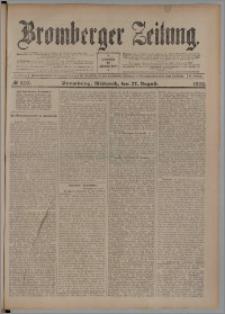 Bromberger Zeitung, 1902, nr 200