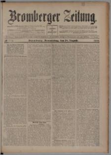 Bromberger Zeitung, 1902, nr 201