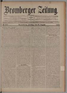 Bromberger Zeitung, 1902, nr 202