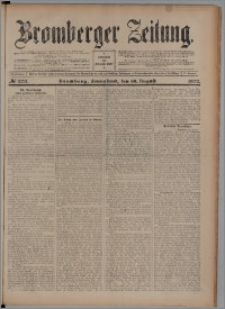 Bromberger Zeitung, 1902, nr 203