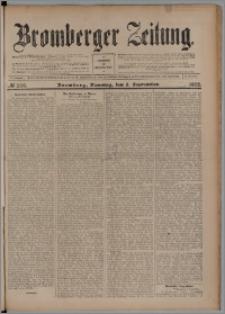 Bromberger Zeitung, 1902, nr 205