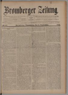 Bromberger Zeitung, 1902, nr 207