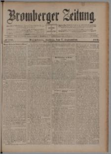 Bromberger Zeitung, 1902, nr 208