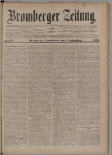 Bromberger Zeitung, 1902, nr 209