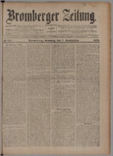 Bromberger Zeitung, 1902, nr 210