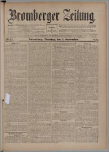 Bromberger Zeitung, 1902, nr 211