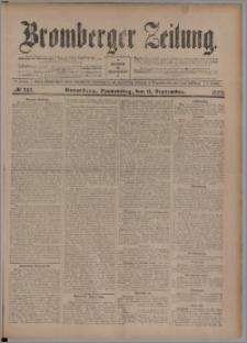 Bromberger Zeitung, 1902, nr 213
