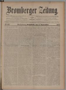 Bromberger Zeitung, 1902, nr 215