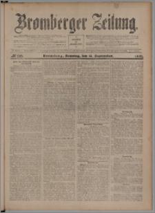Bromberger Zeitung, 1902, nr 216