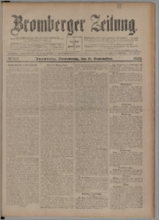 Bromberger Zeitung, 1902, nr 219