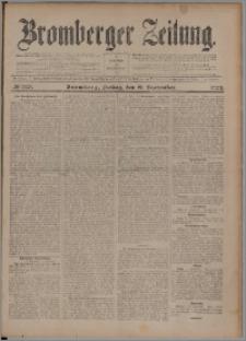 Bromberger Zeitung, 1902, nr 220