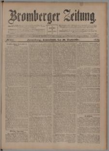 Bromberger Zeitung, 1902, nr 221