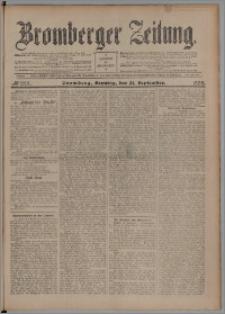 Bromberger Zeitung, 1902, nr 222