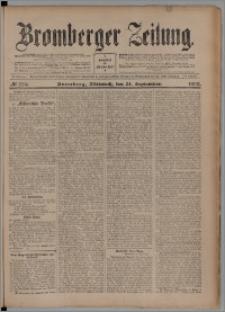 Bromberger Zeitung, 1902, nr 224