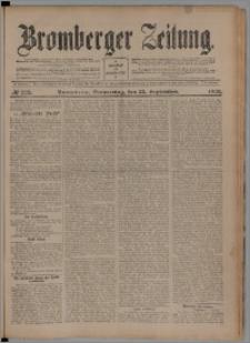 Bromberger Zeitung, 1902, nr 225