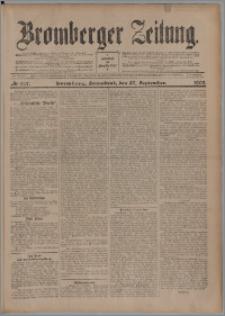 Bromberger Zeitung, 1902, nr 227