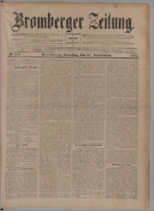 Bromberger Zeitung, 1902, nr 228