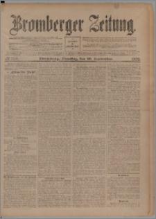 Bromberger Zeitung, 1902, nr 229
