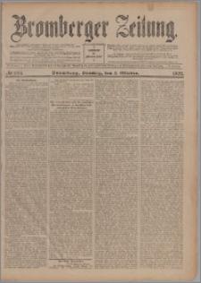 Bromberger Zeitung, 1902, nr 234