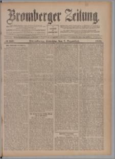 Bromberger Zeitung, 1902, nr 287