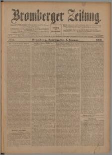 Bromberger Zeitung, 1903, nr 3