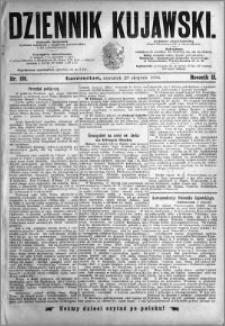 Dziennik Kujawski 1894.08.23 R.2 nr 191