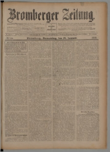 Bromberger Zeitung, 1903, nr 24