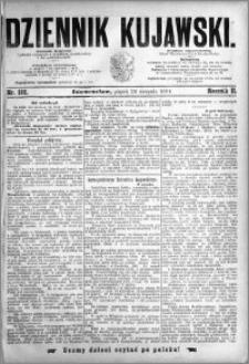 Dziennik Kujawski 1894.08.24 R.2 nr 192