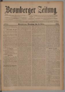 Bromberger Zeitung, 1903, nr 76