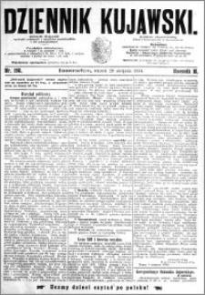 Dziennik Kujawski 1894.08.28 R.2 nr 195