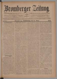 Bromberger Zeitung, 1903, nr 112