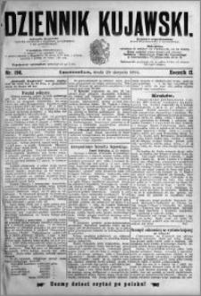 Dziennik Kujawski 1894.08.29 R.2 nr 196