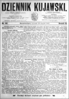 Dziennik Kujawski 1894.08.30 R.2 nr 197