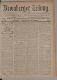 Bromberger Zeitung, 1903, nr 253