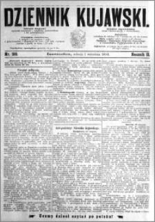 Dziennik Kujawski 1894.09.01 R.2 nr 199