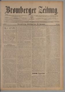 Bromberger Zeitung, 1904, nr 18