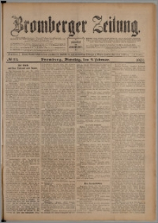 Bromberger Zeitung, 1904, nr 33