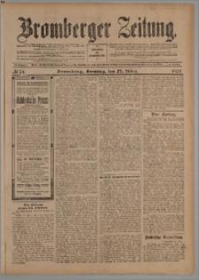 Bromberger Zeitung, 1904, nr 74