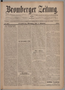 Bromberger Zeitung, 1904, nr 232