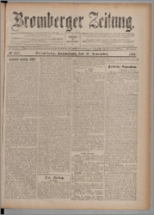 Bromberger Zeitung, 1904, nr 267