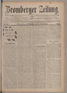 Bromberger Zeitung, 1904, nr 281