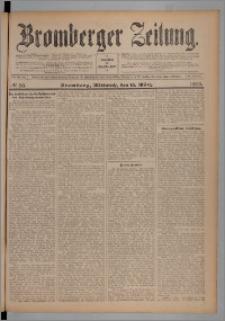 Bromberger Zeitung, 1905, nr 63