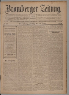 Bromberger Zeitung, 1905, nr 77