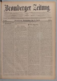 Bromberger Zeitung, 1905, nr 88